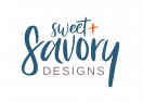 Sweet & Savory Designs